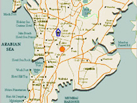 bandra_map